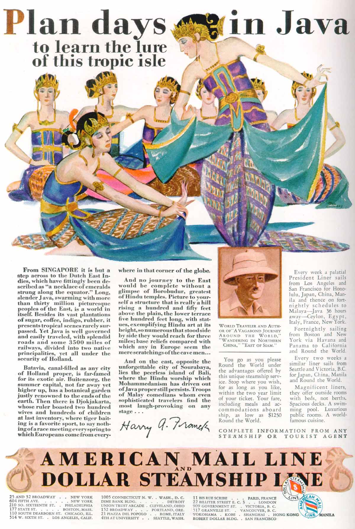 Travelhistory Org Old Travel Ads Link Page